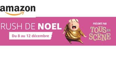 Amazon noel 2016