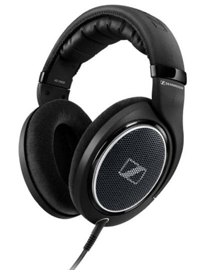casque audio Sennheiser HD598SE