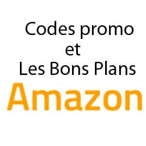 codes promo et bons plans Amazon