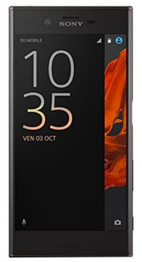 Sony Xperia XZ Smartphone débloqué 4G