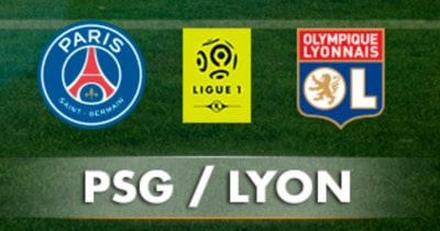 streaming psg lyon