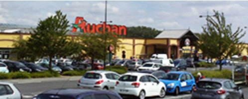 Auchan Englos