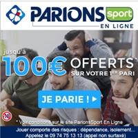 FDJ Parions Sport bonus