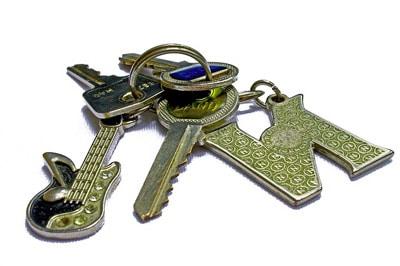 serrurier clef