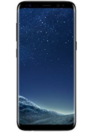 Galaxy S8 pas cher soldes Amazon