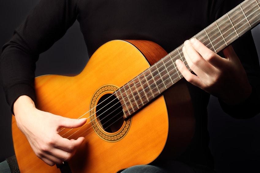 5 jeux de cordes de guitare classique essayer au moins une fois. Black Bedroom Furniture Sets. Home Design Ideas