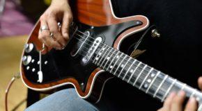 Une application Française pour apprendre la guitare téléchargée 5 millions de fois !