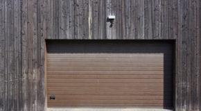 Prix de construction d'un garage en bois