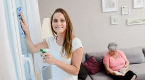 Les raisons de faire appel à une aide ménagère à domicile