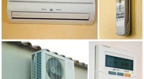 Comment installer une climatisation réversible ?