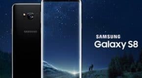 Samsung Galaxy S8 pas cher en promotion sur eBay.fr
