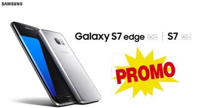 galaxy S7 pas cher en promotion