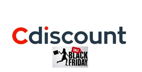 cdiscount black friday