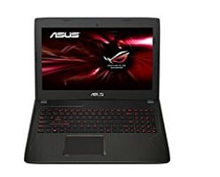 pc portable gamer asus rog en promo pas cher. Black Bedroom Furniture Sets. Home Design Ideas