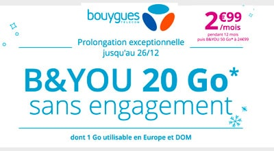 byou promo bouygues