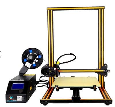 imprimante 3D Creality3D CR pas cher