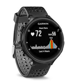 montre running garmin cardio gps