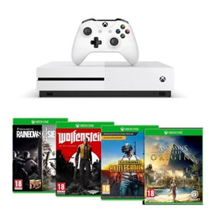 xbox one 1to pas cher en promotion
