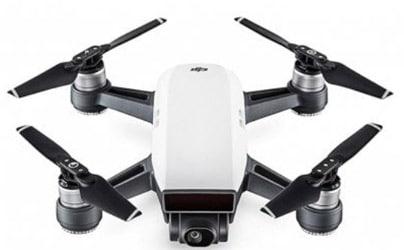 DJI Spark Mini RC Selfie Drone