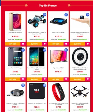 gearbest promo reduction