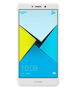 Smartphone Honor 6X promo prix pas cher