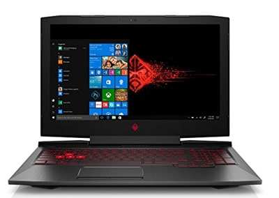hp omen pc portable gaming pas cher