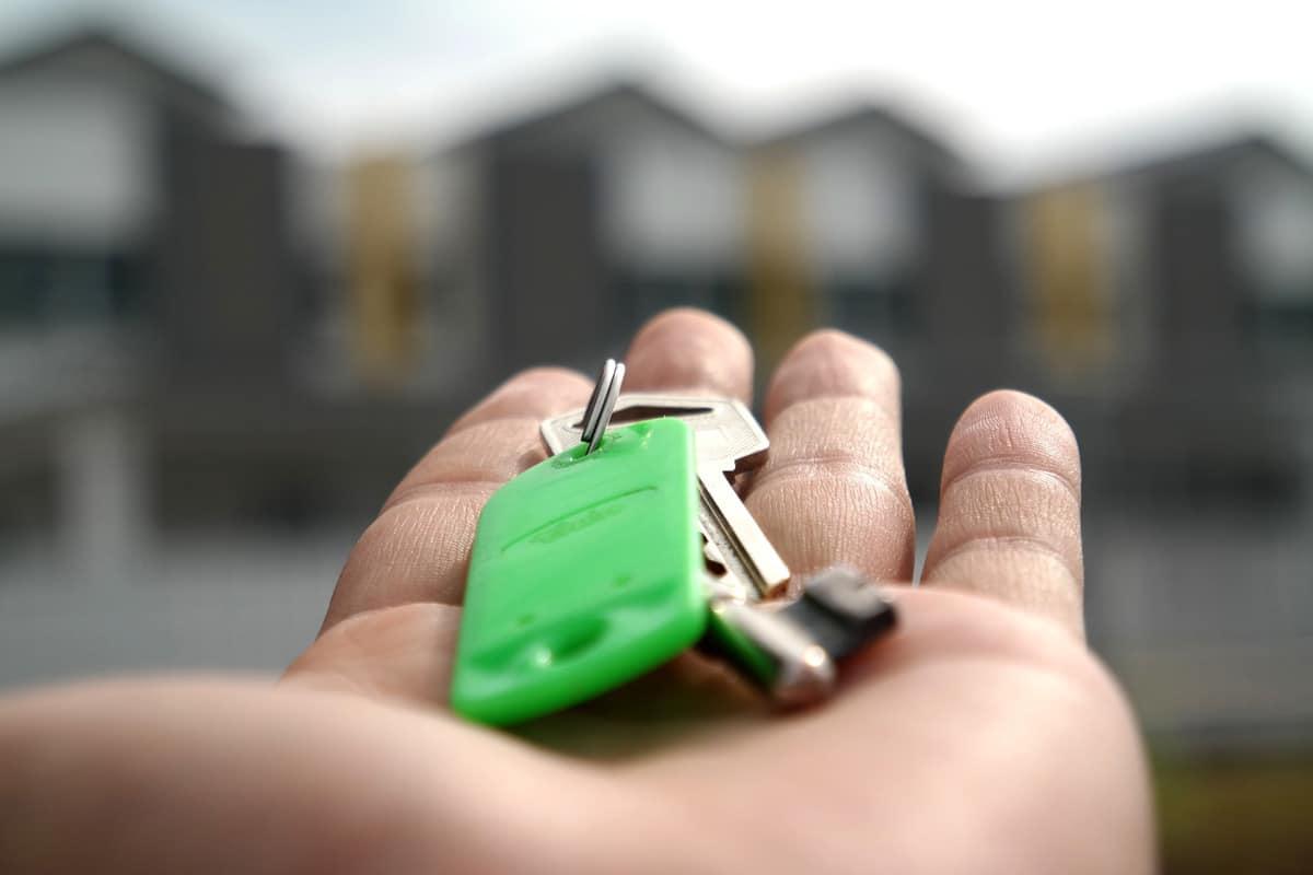 assurance pret immobilier