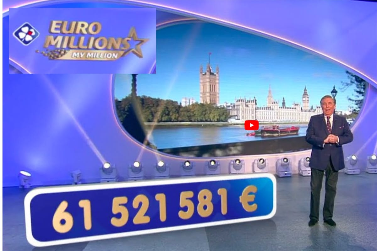 euromillions gagnant portugal