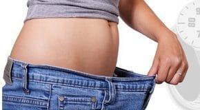 Perdre du poids c'est facile mangez léger le soir!