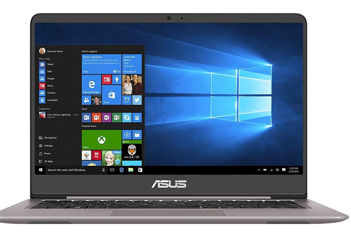 """Asus Zenbook UX410UA-GV410T Ultrabook 14"""""""