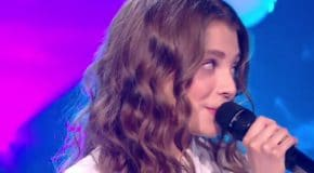 The Voice 2018 : Maëlle devient la première femme à gagner «The Voice»