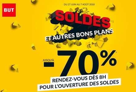 soldes but 2018