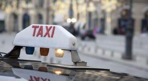 La prise en charge des taxis conventionnés par la Sécurité Sociale