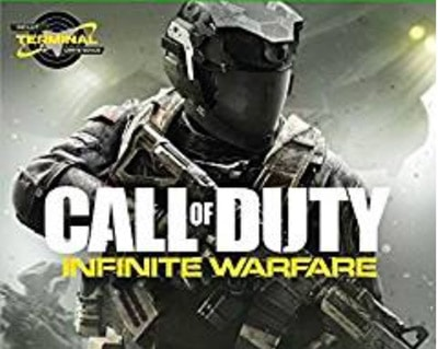 call of duty jeu en promotion