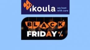 Cyber Monday : Serveur dédié Ikoula à moins de 20€/mois moins cher que chez OVH