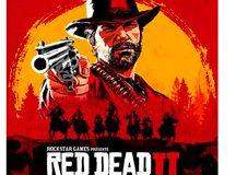 Red Dead Redemption 2 pas cher sur PS4 ou Xbox One