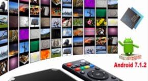 Box Android X96 MINI 4K HDMI WIFI  pas cher en promo chez eBay