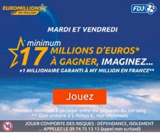 fdj euromillion