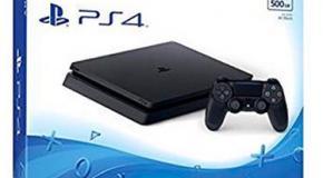 PS4 Slim et PRO pas cher les bons plans promo Amazon et Cdiscount