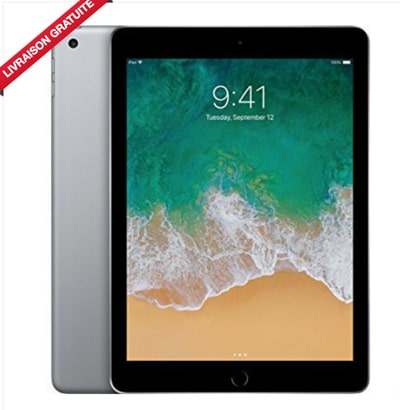 tablette ipad 32go promo