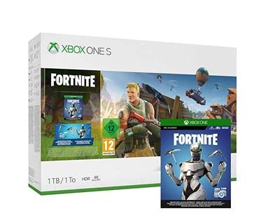xbox one s promo pas cher chez Amazon