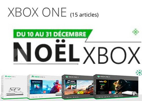 xbox one pas cher promo
