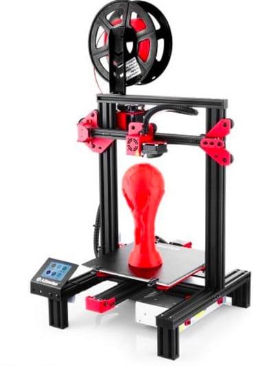 Gearbest promo Imprimante 3D Alfawise U30