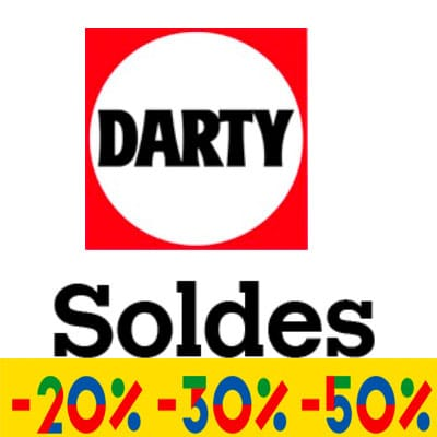 darty soldes