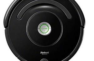irobot roomba soldes amazon