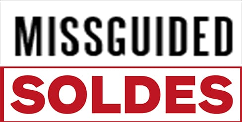 soldes missguided