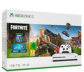 xbox one s pas cher