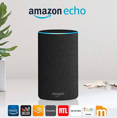 amazon echo promotion
