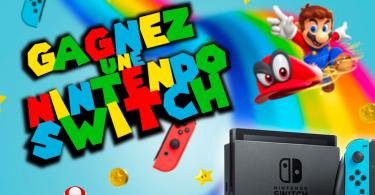 gagner switch