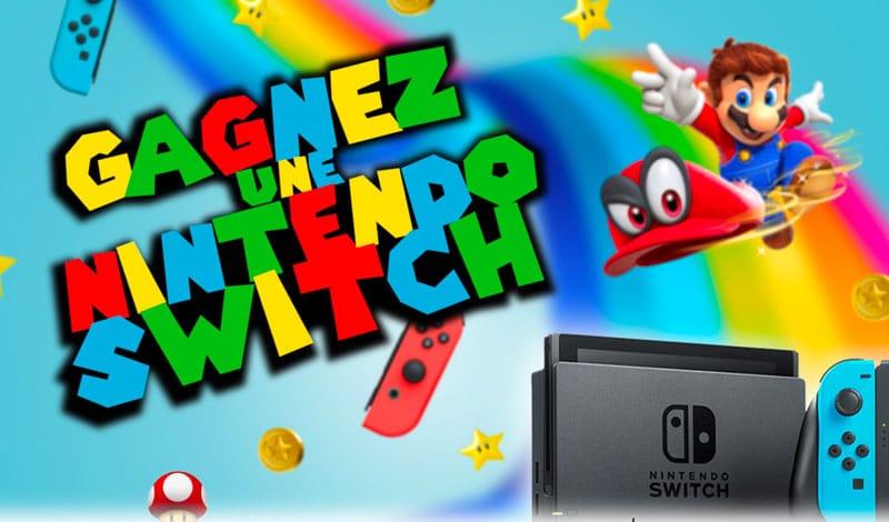 gagner switch